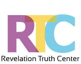Revelation Truth Center Custom Shirts & Apparel